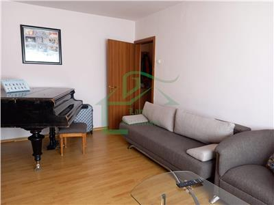 EXCLUSIVITATE APARTAMENT 3 CAMERE ALFA