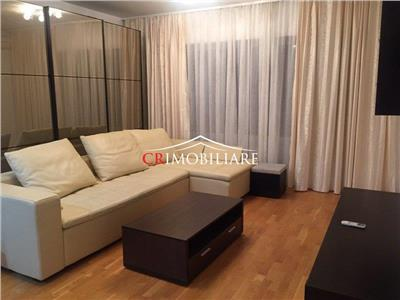 Apartament 2 camere New Town Residence