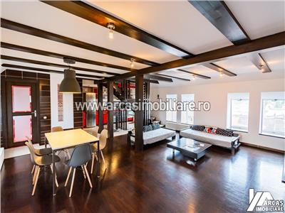 Penthouse 3 camere exclusivist-Ultracentral